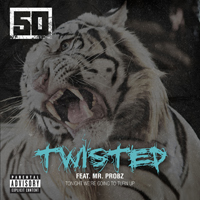 50 Cent - Twisted (Explicit) (Single)