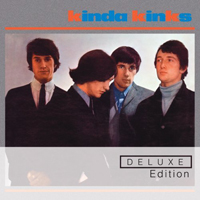 Kinks - Kinda Kinks (Remastered Deluxe 2011 Edition: CD 1)