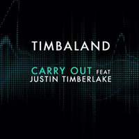 Timbaland - Carry Out (Single) (Split)