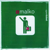 Malko - Open Ticket