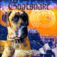 Goatsnake - Dog Days (EP)