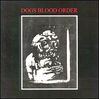Current 93 - Current 93 present: Dogs Blood Order CD