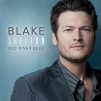 Shelton, Blake - Red River Blue