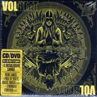 Volbeat - Beyond Hell - Above Heaven (Limited Edition)