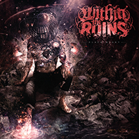 Within The Ruins - Black Heart (CD 1)