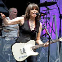 Pretenders (GBR) - Live at Glastonbury 1994.06.25.