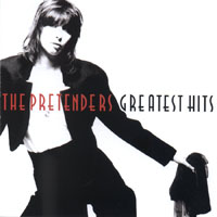 Pretenders (Gbr) - Greatest Hits