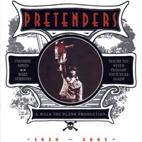 Pretenders (GBR) - Pirate Radio 1979-2005 (CD 4)