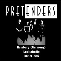 Pretenders (GBR) - Live at Hamburg 2009.06.23.