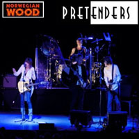Pretenders (GBR) - Live at Oslo 2009.06.13.