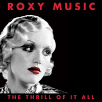 Roxy Music - The Thrill Of It All (CD 3)