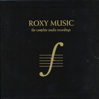 Roxy Music - The Complete Studio Recordings (CD 8)