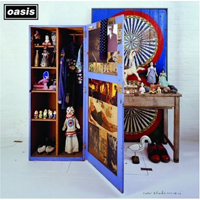 Oasis - Stop The Clocks (CD 2)