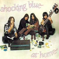 Shocking Blue - At Home (Remastered 2000)
