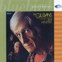 Evans, Gil - The Gil Evans Orchestra Plays the Music of Jimi Hendrix, rec. 1974-75