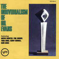 Evans, Gil - The Individualism of Gil Evans