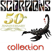 Scorpions (DEU) - Tokyo Tapes (50th Anniversary Remastered Deluxe Edition, CD 2)
