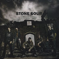Stone Sour - Through Glass (UK Single)