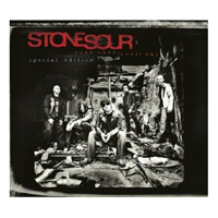 Stone Sour - Come What(Ever) May (special edition 2007)