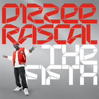 Dizzee Rascal - The Fifth (Deluxe Edition)