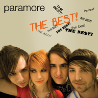 Paramore - The Best!