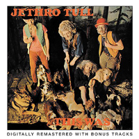 Jethro Tull - This Was (CD 1)