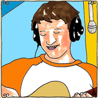Someone Still Loves You Boris Yeltsin - Daytrotter Session 10/26/2011 (Single)