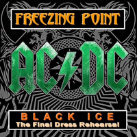 AC/DC - Freezing Point - Tour Rehearsal (Wachovia Arena, Wilkes-Barre, PA, U.S.A. - October 26, 2008)