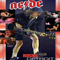AC/DC - 1990.11.24 - Live at Palace of Auburn Hills, Detroit, MI, U.S.A. (CD 2)