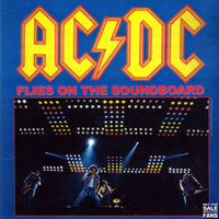 AC/DC - 1985.10.11 - Flies On The Soundboard - Live at Erwin Centre, Austin, Texas (CD 2)
