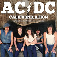 AC/DC - Californication (Live at Irvine Meadows Amphitheatre, California 1986)