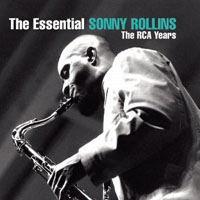 Rollins, Sonny - The Essential Sonny Rollins: The RCA Years (CD 2)