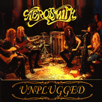 Aerosmith - MTV Unplugged (Ed Sullivan Theater, New York City - August 11, 1990)