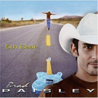 Paisley, Brad - 5Th Gear