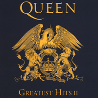 Queen - Greatest Hits II (Remasters 2011)