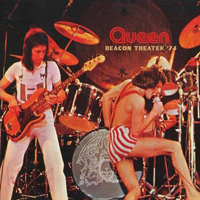 Queen - 1976.02.06 - A Day at The Beacon Theatre (New York, USA)