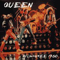 Queen - 1980.09.10 - Milwaukee 1980 (The Mecca in Milwaukee, Wisconson: CD 1)