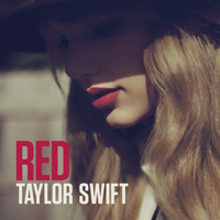 Swift, Taylor - Red