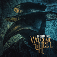 Mono Inc. - Welcome To Hell (Deluxe Edition, CD 2)