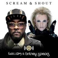 Will.I.Am - Scream & Shout (Single) (feat.)