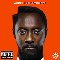 Will.I.Am - # willpower