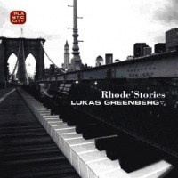 Greenberg, Lukas - Rhode Stories