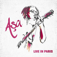 Asa (Fra) - Live In Paris