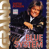 Blue System - Grand Collection