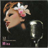 Mina (Ita) - 12 American Song Book