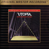 Utopia (USA) - Oops! Wrong Planet (24 bit Remastered 2013)