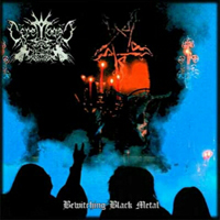 Ceremonial Castings - Bewitching Black Metal