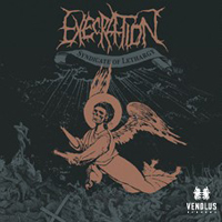 Execration (Nor) - Syndicate Of Lethargy