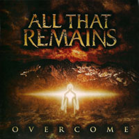 All That Remains - Overcome (LP)
