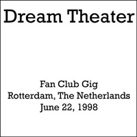 Dream Theater - 1998.06.22 - Live In Rotterdam (Unplugged) - Holand (CD 1)